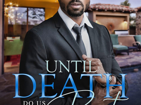 Upcoming Release: Until Death Do Us Part (Redemption Series Book 3)