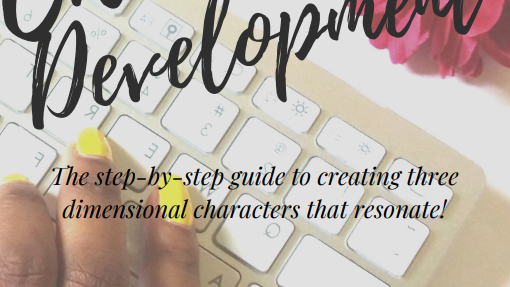 Building Characters That Resonate