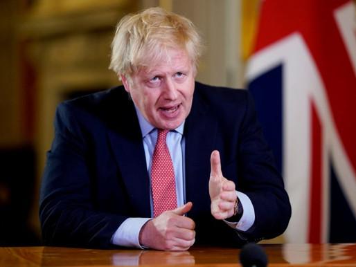 La Grande-Bretagne fléchit à son tour