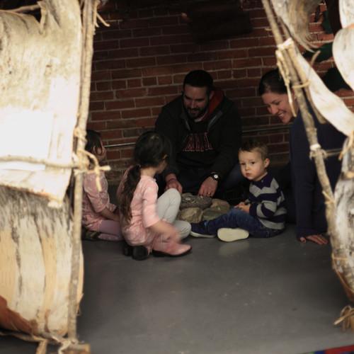 Forever Curious Children's Museum | Southwest Michigan