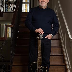 Guitarist Headshots