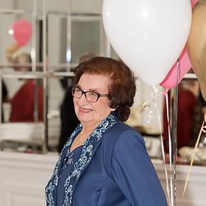 Assunta's 90th Birthday