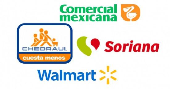 Nos roban en las supermercados