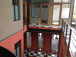 Oficinas del segunod piso