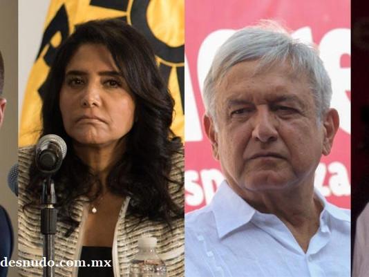 En el trabajo los mexicanos somos iguales que los políticos...