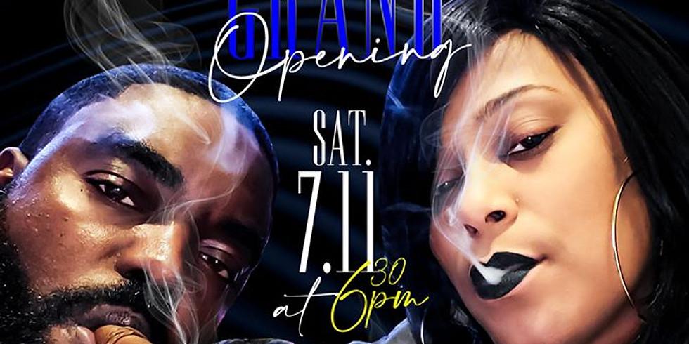 **Grand Opening**