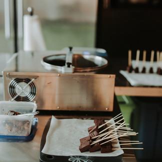 Hooray Truffles Chocolate Studio