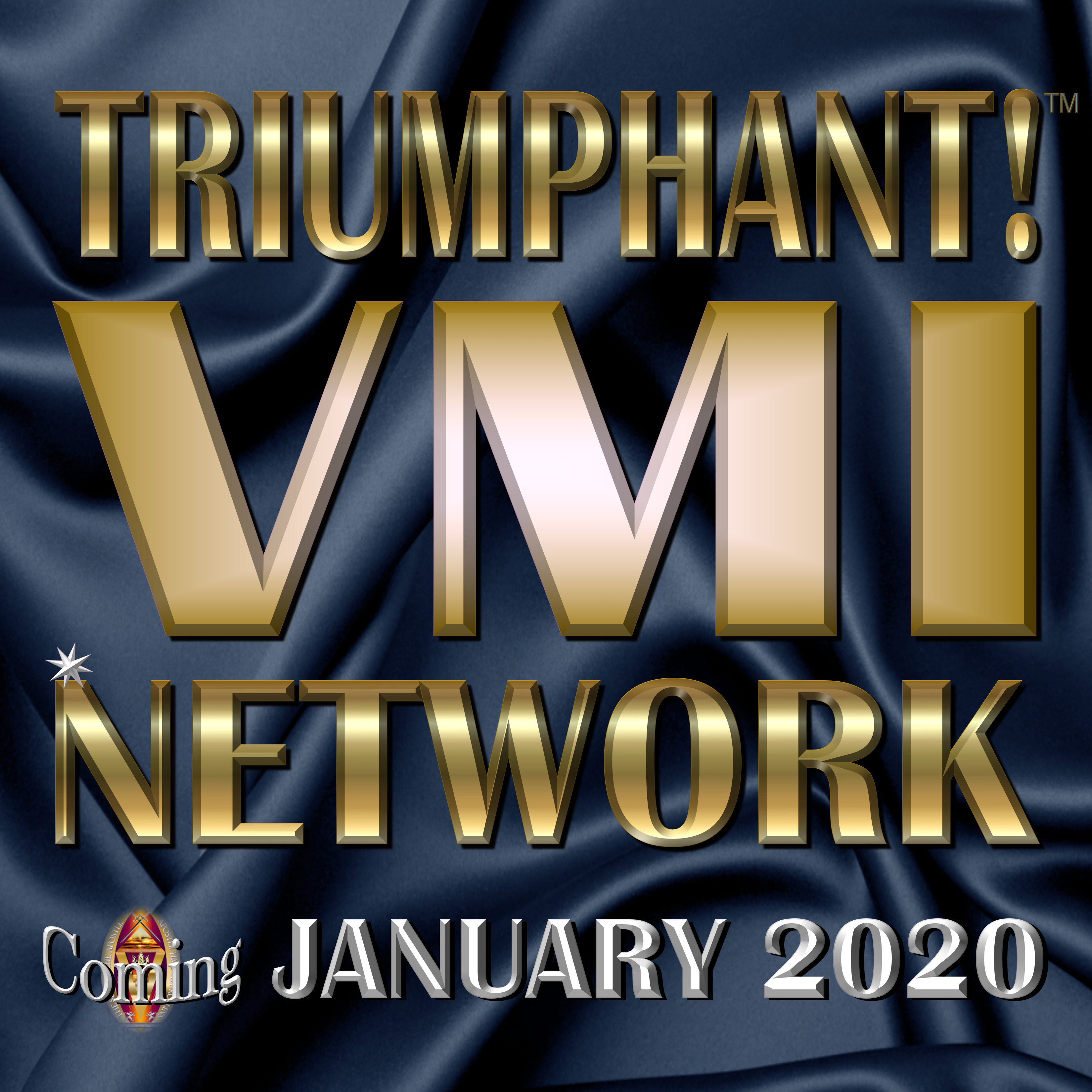 Games With Gold January 2020.Triumphant Triumphant Vmi Network January 2020 Banner