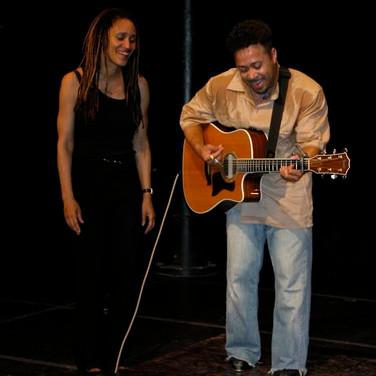 Christa Victoria & Jimmy Tate