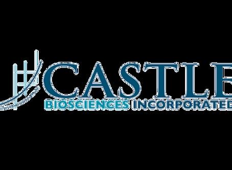 Genomic diagnostics provider Castle Biosciences files for a $58 million IPO