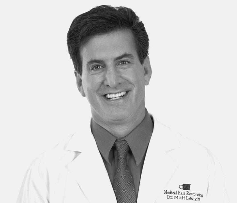 Dr. Matt Leavitt