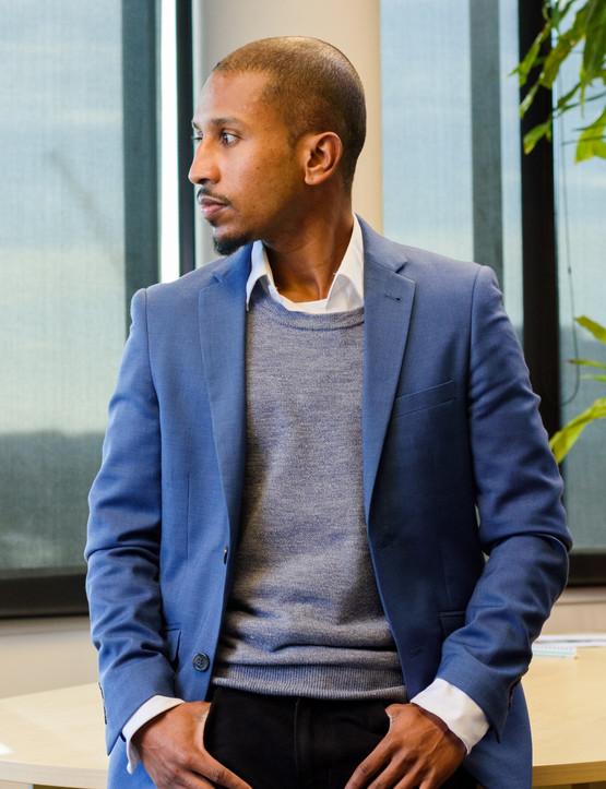 Deshan Jay - Lead Architect