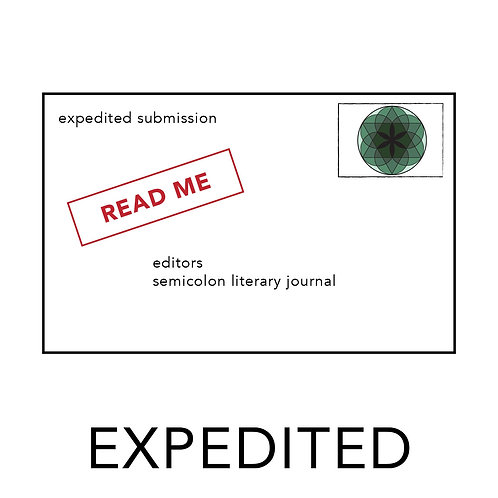 Expedited Submission