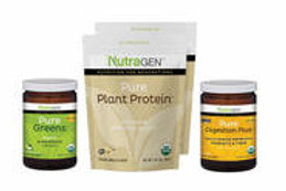Men's Superfood Shake Bundle