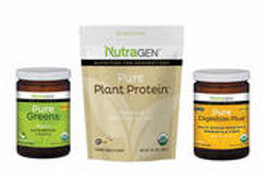 Women's Superfood Shake Bundle