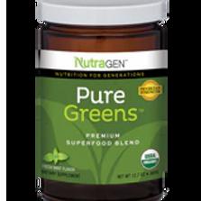 Pure Greens – Fresh Mint