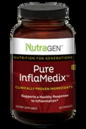 Pure InflaMedix Capsules