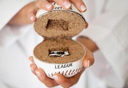 Ring holder idea