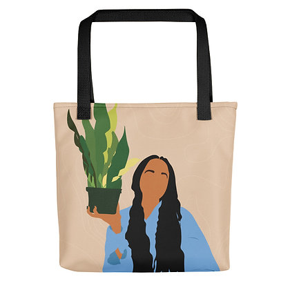 Growth Tote