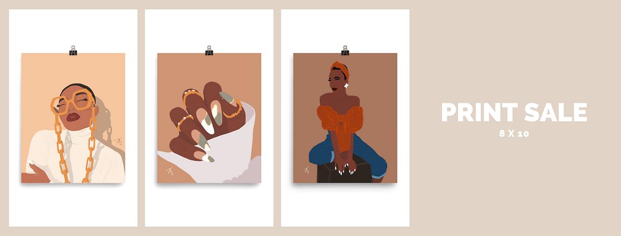 8x10 Art Prints