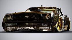 Hoonicorn RTR