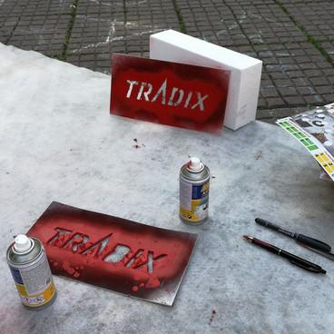 TRADIX - Maxovo Stavební sportoviště (18