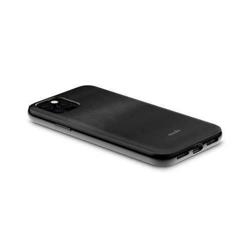 iGlaze obal hardshell pro iPhone 11 Pro, SnapTo ™ – Černý