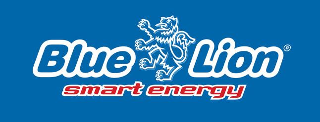 BLUE LION - SMART ENERGY