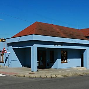 Knihovna Mařatice 1