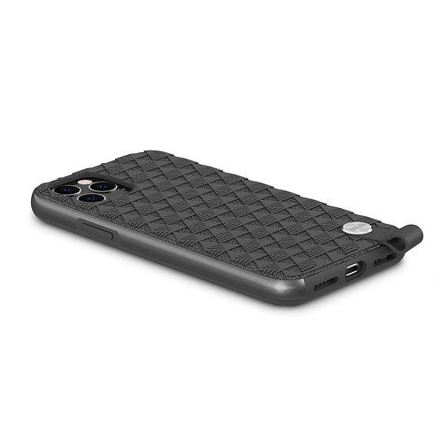 Pouzdro Altra pro iPhone 11 Pro, SnapTo ™ – Černé