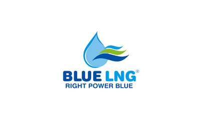 BLUE LNG - RIGHT POWER BLUE