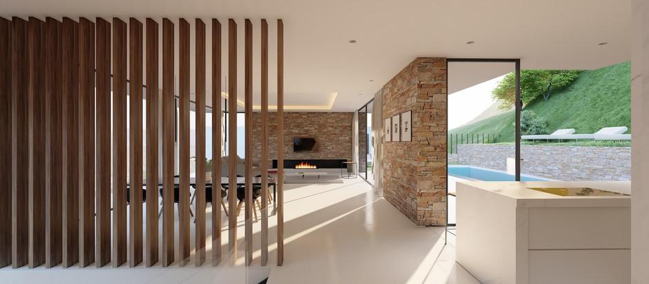 New development for sale – VILLA VALENTINA