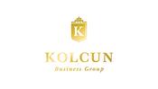 UON studio - Reference logo KOLCUN Busin