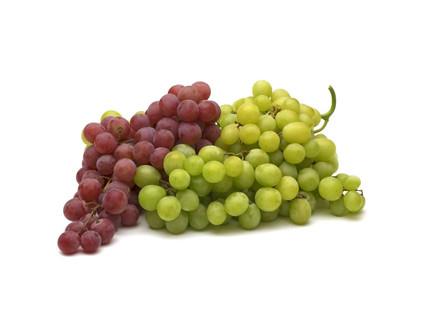 Grape Vine, grape skins