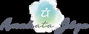 Anahata joga - logo