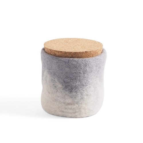NÁDOBA - Jar, Concrete