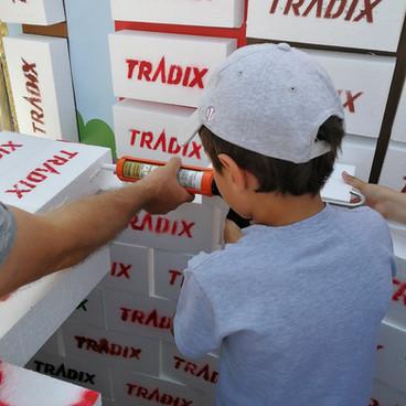 TRADIX - Maxovo Stavební sportoviště (13