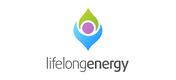 UON studio - Reference logo Lifelongener