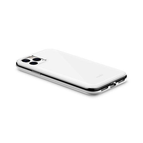 iGlaze obal hardshell pro iPhone 11 Pro, SnapTo ™ – Bílý