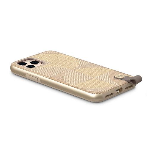 Pouzdro Altra pro iPhone 11 Pro, SnapTo ™ – Sahara