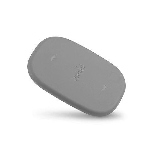 SnapTo ™, magnetický držák na zeď – Šedá