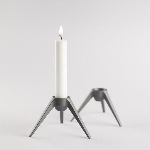 SVÍCEN - SATELLITE Metal grey