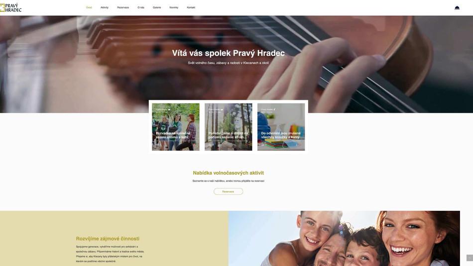 PRAVY HRADEC - Czechia