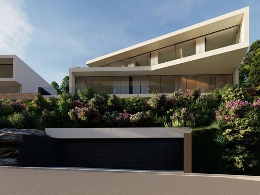 New development for sale – VILLA SENSA