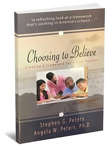 BOSWA ALLIANCE Dr. PETERS - Choosing to