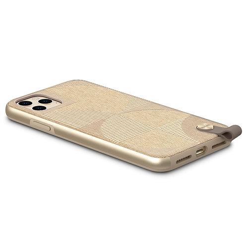 Pouzdro Altra pro iPhone 11 Pro Max, SnapTo ™ – Sahara