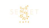UON studio - Reference logo SECRET CAFE.