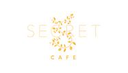 WEBSTYLE X - Reference logo SECRET CAFE.