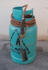 TRADIX Hořák PB + PB láhev 10 kg