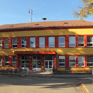Základní škola Březolupy 1